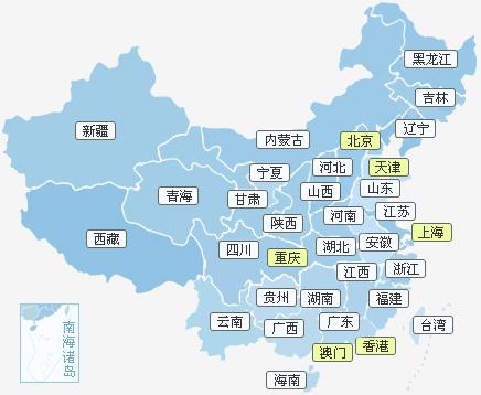 全方位介绍中国旅游景点,中国旅游地图,中国旅游线路.