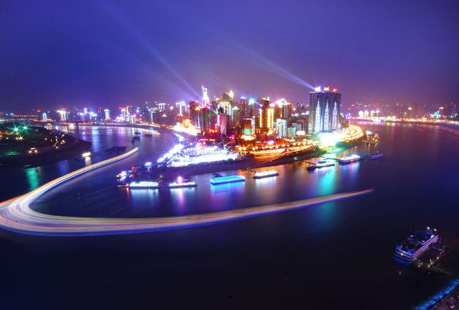 桂林周边城市旅游景点