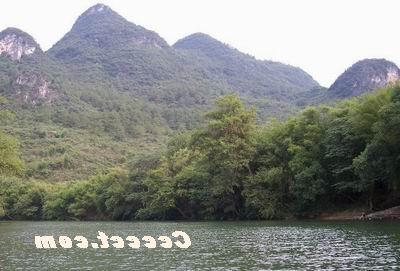 渔水旅游风景区景点简介 渔水旅游风景区旅游攻略 渔